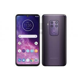Motorola One Zoom tok