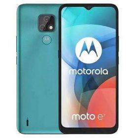 Motorola Moto E7 tok