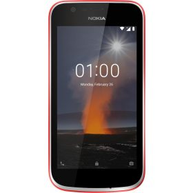 Nokia 1 üvegfólia
