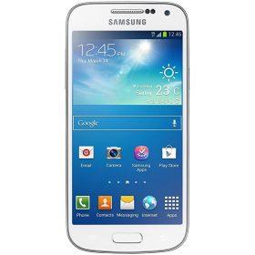 Samsung Galaxy S4 mini üvegfólia