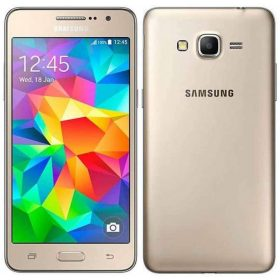 Samsung Galaxy Grand Prime üvegfólia