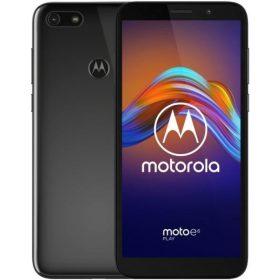 Motorola Moto E6 Play üvegfólia
