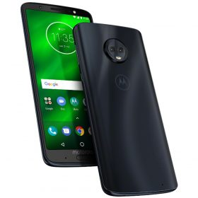 Motorola Moto G6 Plus üvegfólia