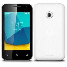Vodafone Smart First 7 tok