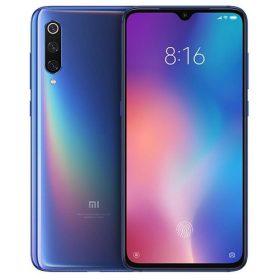 Xiaomi Mi 9 üvegfólia