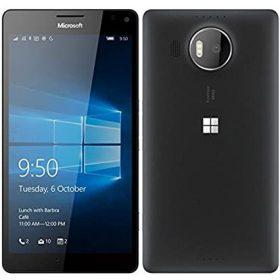 Microsoft Lumia 950 XL tok