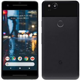 Google Pixel 2 üvegfólia