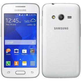 Samsung Galaxy Trend 2 Lite üvegfólia