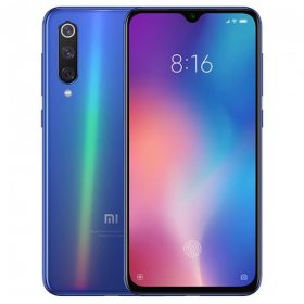 Xiaomi Mi 9 SE üvegfólia