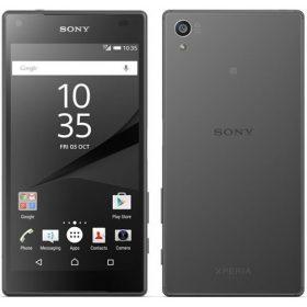 Sony Xperia Z5 Compact tok