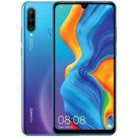 Huawei P30 Lite tok