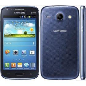 Samsung Galaxy Core Duos üvegfólia