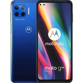 Motorola Moto G5 Plus tok