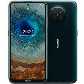 Nokia X20 üvegfólia