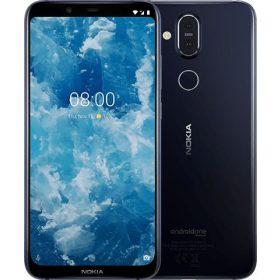 Nokia 8.1 tok