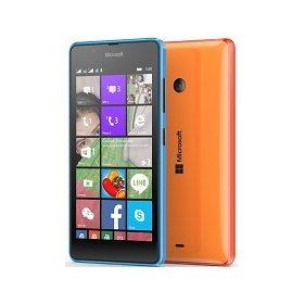 Microsoft Lumia 540 Dual SIM tok