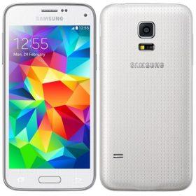Samsung Galaxy S5 mini üvegfólia
