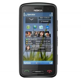 Nokia C6-01 üvegfólia