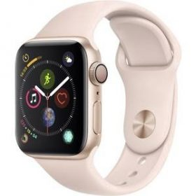 Apple Watch 4 40mm tok