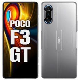Xiaomi Poco F3 GT üvegfólia
