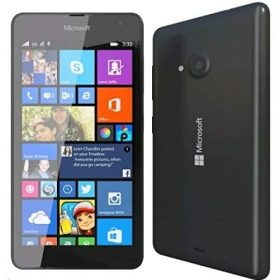 Microsoft Lumia 535 üvegfólia