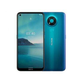 Nokia 3.4 üvegfólia