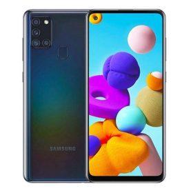 Samsung Galaxy A21s üvegfólia