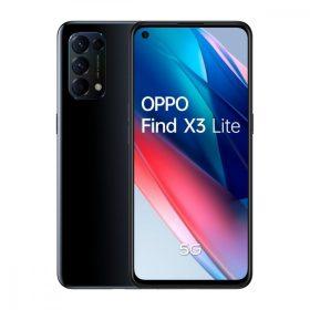 Oppo Find X3 Lite üvegfólia