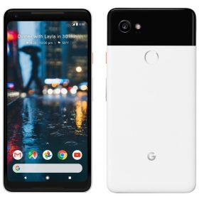 Google Pixel 2 XL üvegfólia