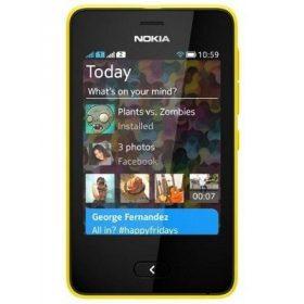 Nokia Asha 502 tok
