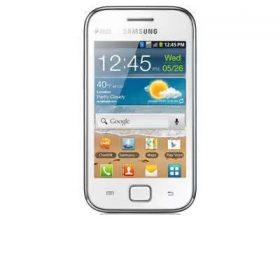 Samsung Galaxy Ace Duos tok