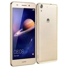 Huawei Y6 II tok