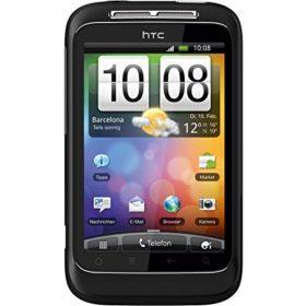 HTC Wildfire S üvegfólia
