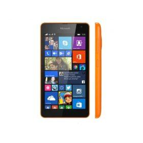 Microsoft Lumia 535 tok