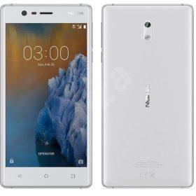 Nokia 3 üvegfólia