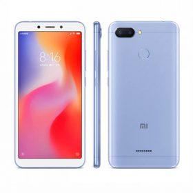 Xiaomi Redmi 6 tok