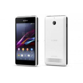 Sony Xperia E1 üvegfólia