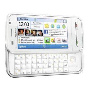 Nokia C6 tok