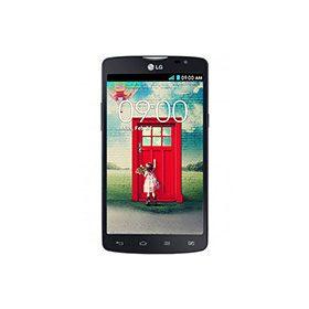 LG L80 Dual tok