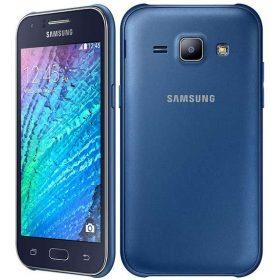 Samsung Galaxy J1 tok