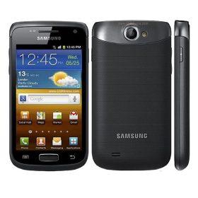 Samsung Galaxy W üvegfólia