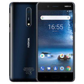 Nokia 8 tok