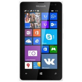 Microsoft Lumia 435 tok