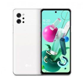 LG Q92 5G üvegfólia