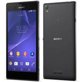 Sony Xperia T3 tok