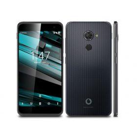 Vodafone Smart Platinium 7 üvegfólia