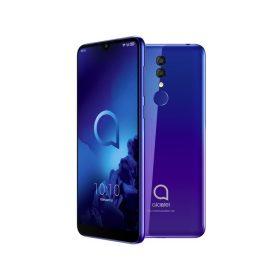 Alcatel 3 2019 üvegfólia