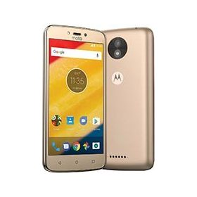 Motorola Moto C Plus tok