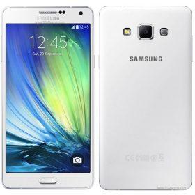 Samsung Galaxy A7 üvegfólia