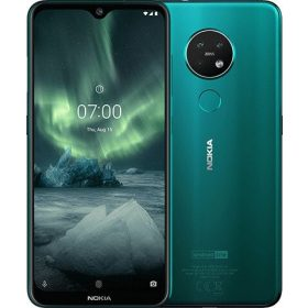 Nokia 7.2 tok